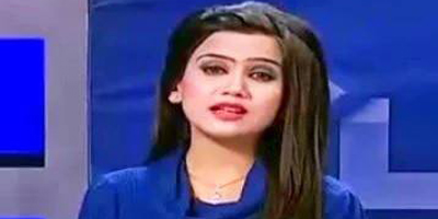 Capital TV program host Mahvish Tabassum joins DawnNews
