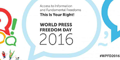 Constitution itself curbs freedom of Press: Asian Human Rights Commission