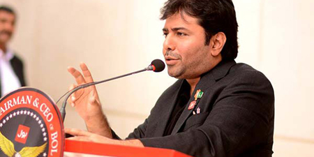 Court acquits Axact boss Shoaib Shaikh, others in fake degrees case