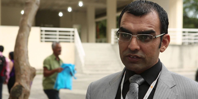 Court fines journalist Umar Cheema in defamation suit