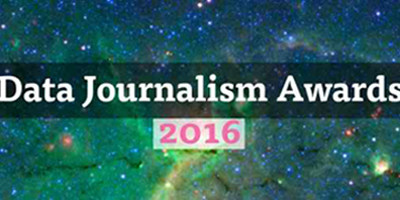 Dawn and Express Media Groups among 63 finalists for Data Journalism Awards