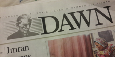 Dawn appoints ombudsman