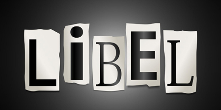 Dawn for 'sensible new libel law' in Pakistan
