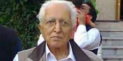 Dawn journalist Raja Asghar dies at 78