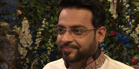 Dr Aamir Liaquat joins promising BOL News