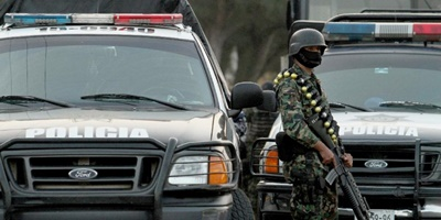 Drug boss, journalist among six killed in Mexico bar shooting
