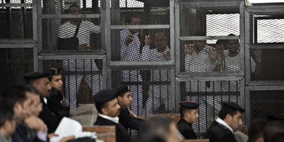 Egypt court rejects Al Jazeera journalists' bail plea
