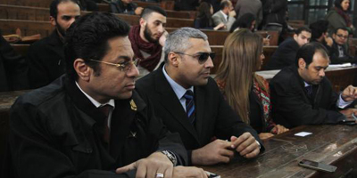 Egyptian court adjourns trial of Al Jazeera journalists to March 19