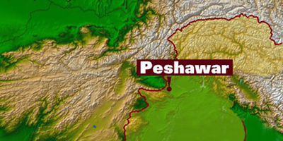 Express News bureau chief  survives third attempt on life