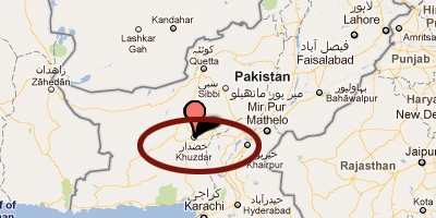 Son of Express News man killed in Khuzdar