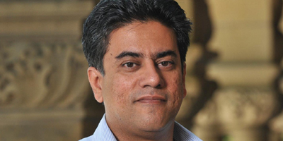 Express Tribune Editor Kamal Siddiqi joins CEJ as Director
