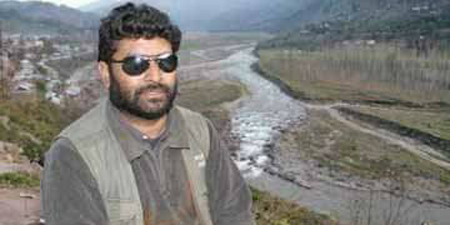 Express Tribune photojournalist Muhammad Javed passes away