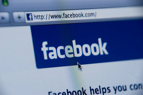 Facebook user arrested over hacking threat