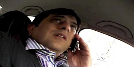 'Fake Sheikh' reporter guilty of perverting trial