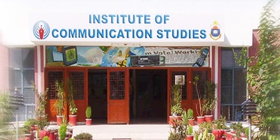 Fight between journalists and Punjab University's ICS intensifies