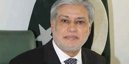 Finance Minister Ishaq Dar sends legal notice to BOL
