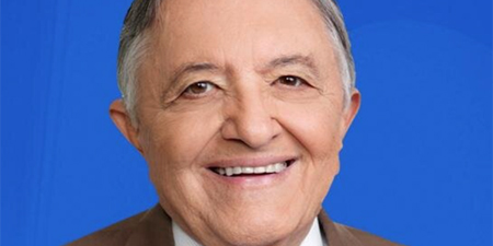 New York's first television journalist Gabe Pressman dies at 93