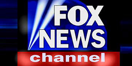 Fox News apologizes for `severe human error`