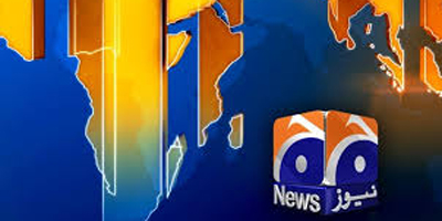 Geo top news channel in May: report