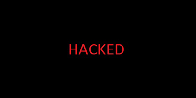 Geo News website hacked