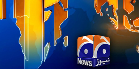Geo news gathering van attacked in Islamabad, crew beaten up