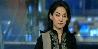 Gharidah Farooqi parts ways with Samaa, joins Express News