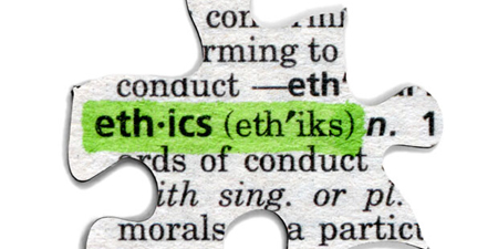 Groundbreaking ethical code for journalists launched