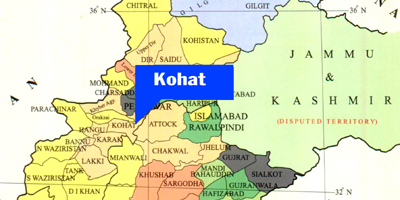 Gunmen kill Neo TV journalist in Kohat