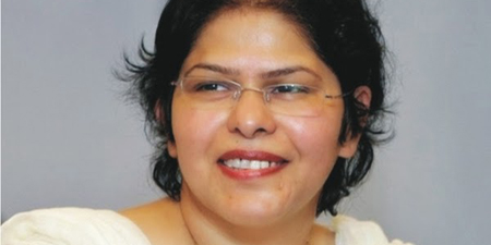 HRCP slams media trial, slurs against Dr Ayesha Siddiqa