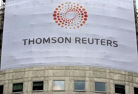 Hackers hit Reuters, post fake blog on Syria