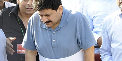 Hamid Mir says he is still getting threats