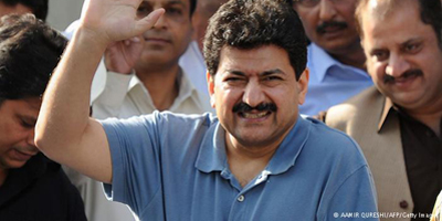 Hamid Mir sticks to his stance, distances himself from Geo apology