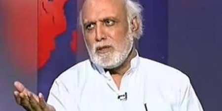 Haroon Rashid warns APNS not to try and save Dawn