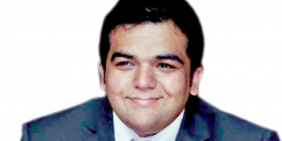 Hassan Naqvi joins Media Times Group as web editor