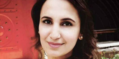 Huma Choudhary was one of Express Tribune's brightest stars: Editor