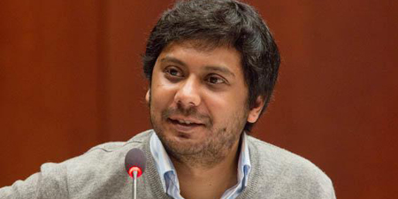 Human Rights Watch: Lift travel ban on Cyril Almeida immediately