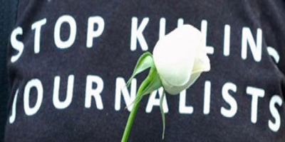 IFJ appalled by death of three journalists