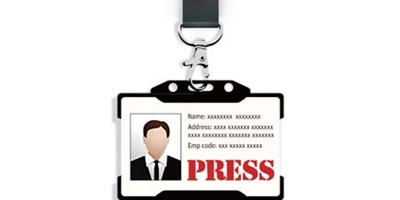 IFJ launches global campaign to promote International Press Card