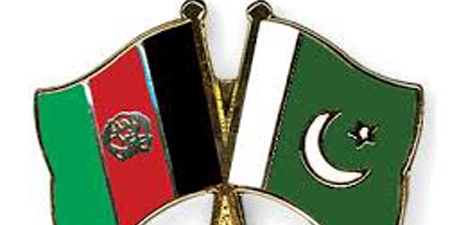 IFJ greets Pak-Afghan journalists for agreeing to promote bilateral relationship