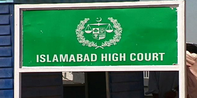 IHC imposes Rs100,000 fine on petitioner challenging PTV digitization project