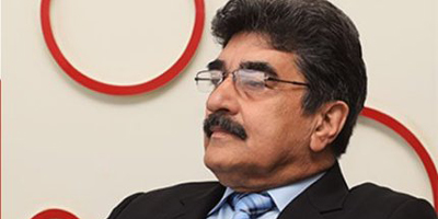 Iftikhar Ahmad back at Jang-Geo Group