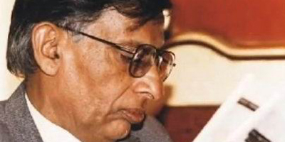 Veteran journalist Shamsher passes away