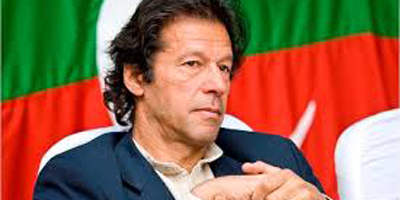 Imran apologizes for tiff with reporter
