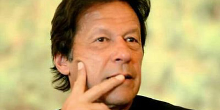 Imran blasts 'gutter media campaign' over his planned third marriage