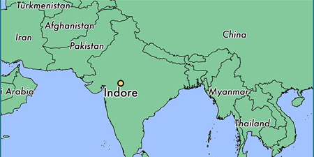 Indian journalist killed in brutal roadside attack in Indore
