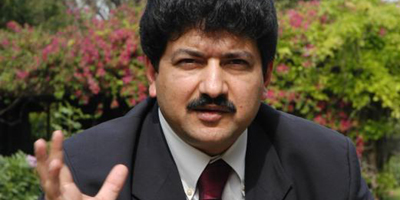 Inquiry rules out ISI's involvement in attack on Hamid Mir