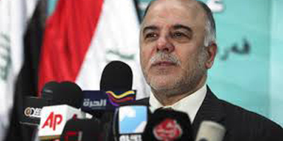 Iraq PM drops lawsuits against journalists