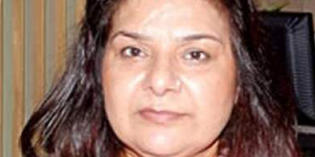 Journalist, poetess and film writer Rukhsana Noor passes away
