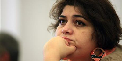 Azerbaijan frees investigative journalist Khadija Ismayilova