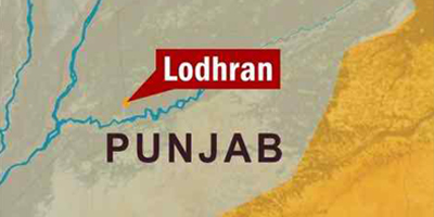 Journalist gunned down in Lodhran